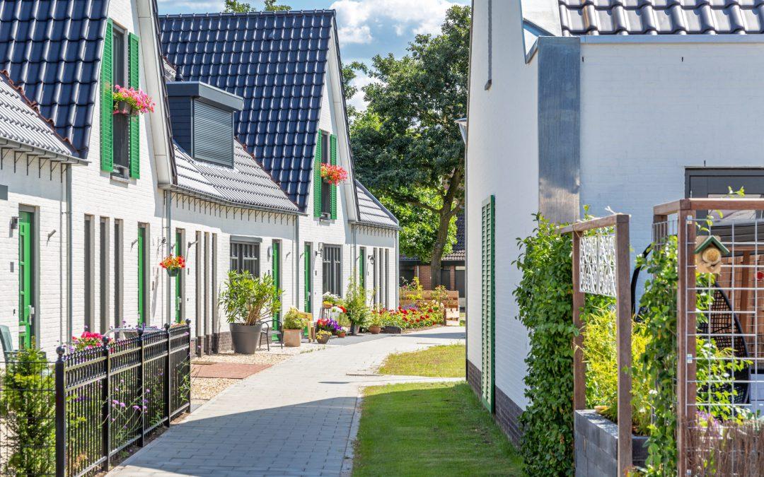 Inwonersinitiatief Haag & Hof