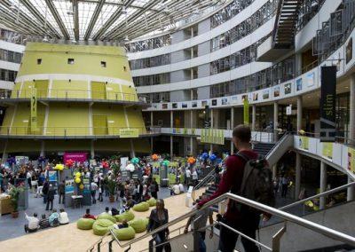 Gastcolleges Haagse Hogeschool